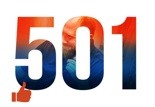 501 number promotions multi