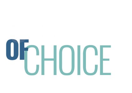 uniform of choice text no bg